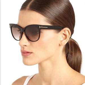 Tom Ford Saskia 330 sunglasses